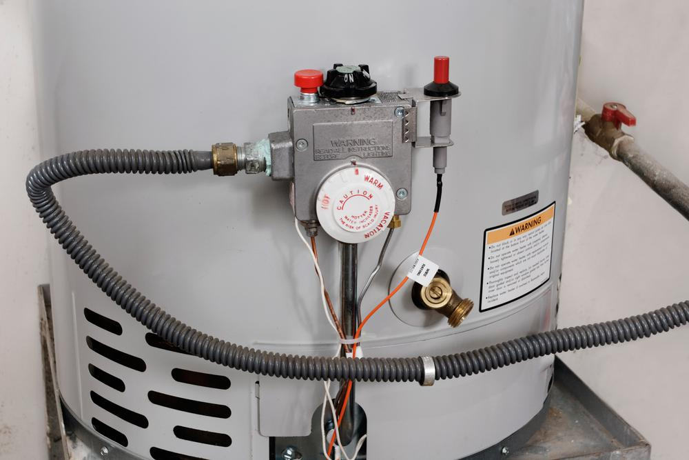 water heaters natural gas